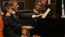 Sonate en ré KV 381 : 2e mouvement | Wolfgang Amadeus Mozart