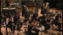 Concerto de chambre n° 1 : création française   Bruno Mantovani