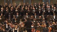Ein deutsches Requiem op.45 | Johannes Brahms