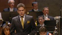 "Air de concert : ""Mentre ti lascio o figlia"" | Wolfgang Amadeus Mozart"