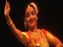 L'Inde, 24 heures autour du Raga : la nuit. Danse mohiniattam du Kerala | Neena Prasad