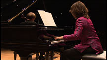 Sonate pour violoncelle et piano n°1 op. 38 | Johannes Brahms