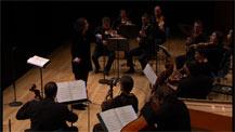 Sinfonia extrait de L'olimpiade | Antonio Vivaldi