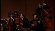 "Récitatif ""Con questo ferro"" ; aria ""Gemi in un punto"" extraits de L'Olimpiade   Antonio Vivaldi"