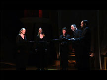 Paul Agnew, les Arts Florissants. Madrigaux (livre III) de Claudio Monteverdi | Claudio Monteverdi