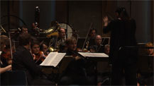 """Danse bacchanale, extrait de """"Samson et Dalila"""" op. 47   Jean-Marc Phillips-Varjabédian"""