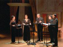Paul Agnew, les Arts Florissants : madrigaux livre IV | Claudio Monteverdi