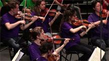 Casse-noisette : danse des mirlitons | Piotr Ilitch Tchaikovski