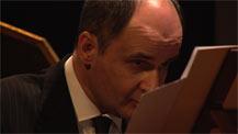 Suite en do mineur BWV 997 | Olivier Baumont