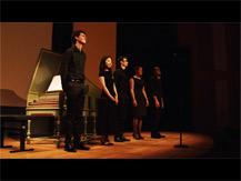 Johann Sebastian Bach. Les Tempéraments. Concert du forum : les tempéraments chez Bach | Louis Noël Bestion de Camboulas