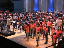 Concert éducatif. Gavroche, le chantre des pavés | B. Wilhem