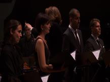 """Cantate """"Kampf und Sieg"""" op. 44 (extrait)   Carl Maria von Weber"""