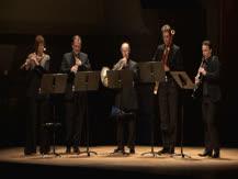 Six bagatelles, n°1   György Ligeti