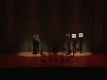 Dix pièces / IX, sostenuto, stridente   György Ligeti