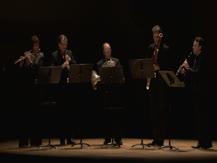 Six bagatelles, n°6   György Ligeti