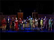 Les noces de Figaro. Orchestre, Solistes et choristes du Conservatoire de Paris   Wolfgang Amadeus Mozart
