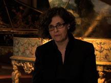 Le décor de clavecin | Christine Laloue