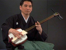 Théâtre National du Bunraku (Osaka) avec maître Minosuke Yoshida III, Trésor National Vivant, manipulateur de marionnettes : entretien | Rosetayu, Toyotake