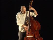 Aperçu de la contrebasse dans le jazz | Manuel Marchès