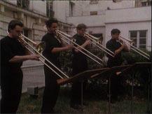 Le trombone |