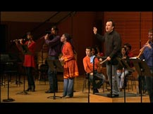 Concert éducatif. La famille Bach | Johann Sebastian Bach