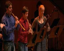 Gavottes n°1 et 2 extraites de suite pour orchestre n°1 | Johann Sebastian Bach