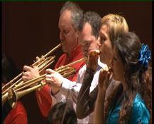 Présentation : Léopold Mozart, suivi de Symphonie des jouets (1er mouvement : allegro) | Leopold Mozart