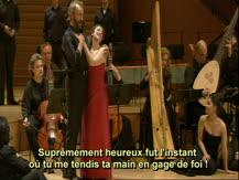 L'Orfeo Favola in musica (version de concert d'après la production du Teatro Real de Madrid)   Claudio Monteverdi