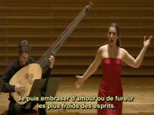 Orfeo - Favola in musica : toccata, prologue, acte I   Claudio Monteverdi