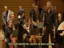 Orfeo - Favola in musica : acte III | Claudio Monteverdi