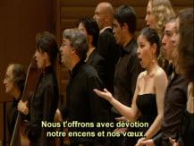 Orfeo - Favola in musica : acte V   Claudio Monteverdi
