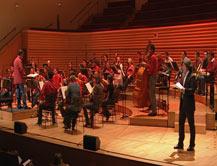 Présentation : La symphonie fantastique |