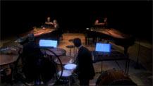 Sonate pour deux pianos et percussions | Martha Argerich