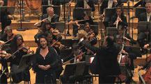 Rhapsodie pour contralto, choeur d'hommes et orchestre, op. 53 | Robert Schumann