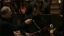 Peer Gynt op.23 : le basson | Edvard Grieg