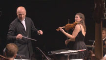 Concerto pour violon en ré majeur op.15 | Benjamin Britten