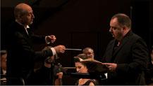 Messe de Requiem pour soprano et baryton solos, choeur mixte, orgue et orchestre | Gabriel Fauré