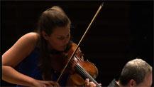 Thème et variations   Olivier Messiaen