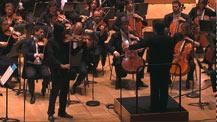 Concerto pour violon et orchestre en ré majeur op. 77 | Johannes Brahms