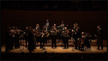 Symphonie n°40, KV 550 | Wolfgang Amadeus Mozart