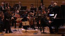 Triple concerto pour violon, violoncelle, piano et orchestre en do majeur op. 56 | Ludwig van Beethoven