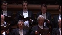Symphonie n°9 en ré mineur op. 125 | Ludwig van Beethoven
