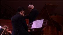 """""""Ch'io mi scordi di te ?"""", aria pour voix et piano obligé KV 505   Wolfgang Amadeus Mozart"""