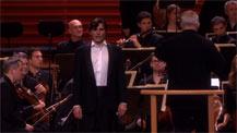 "Les noces de Figaro KV 492, acte I, scène 8 : ""Non più andrai farfallone amoroso""   Wolfgang Amadeus Mozart"