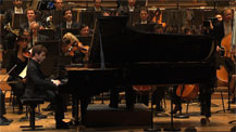 Concerto pour piano n°1 op 25 | Felix Mendelssohn-Bartholdy