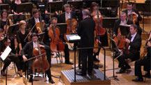 Concerto pour violoncelle n°1 en mi bémol majeur op. 107 | Dmitri Chostakovitch