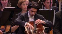 Musique pour les enfants op. 65 n°10 : marche pour violoncelle seul | Sergueï Prokofiev