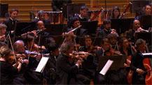 Danse hongroise n° 1 | Johannes Brahms