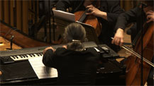 Four sections | Steve Reich
