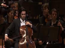 Symphonie pour violoncelle et orchestre   Benjamin Britten
